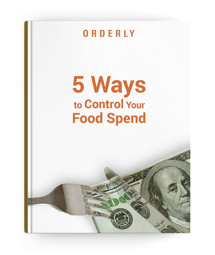 5 Tips to Control Your Food Spend