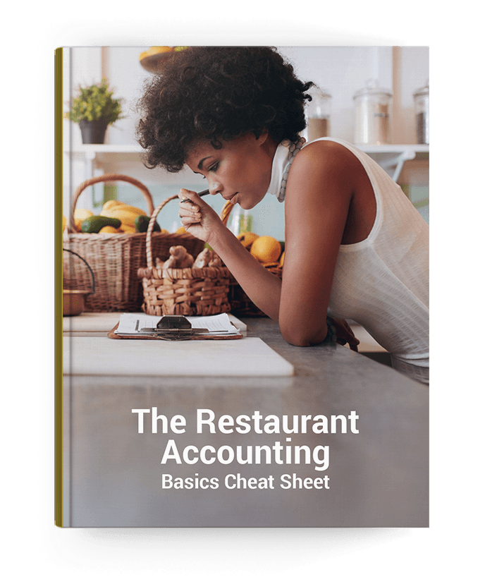 Restaurant Accounting Basics Cheat Sheet